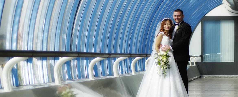 Свадьба Юлии и Тима